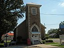 St. Patrick's Catholic Church Loxley Sept 2012 02.jpg