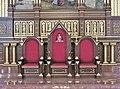 St. Stephen Cathedral interior - Owensboro, Kentucky 05.jpg