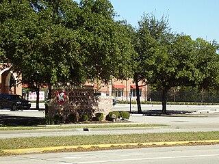 St. Marks Episcopal School (West University Place, Texas)
