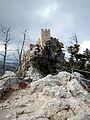 St Hilarion Blick zum Gipfelturm.jpg