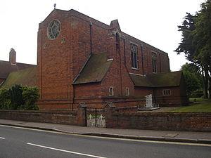 Sheringham -  St Joseph's