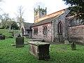 St Luke's Church, Endon, from the southeast.jpg