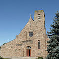 St Michael's Catholic Church, Traralgon, Victoria.jpg
