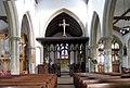 St Nicholas, Witham, Essex - East end - geograph.org.uk - 335537.jpg