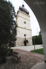 St Paraskewy Church in Lviv 05.jpg