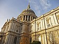 St Paul's Cathedral, London EC2 - geograph.org.uk - 1089408.jpg