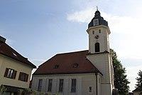 St Veit - Evangelische Kirche.JPG