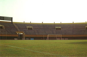 1998 African Cup of Nations - Image: Stadiumbobodioulasso 1