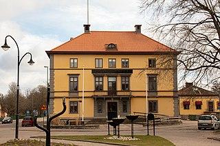Tidaholm Municipality Municipality in Västra Götaland County, Sweden