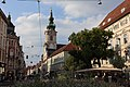 Stadtpfarrkirche Zum Hl. Blut, Graz, Bild 4.jpg
