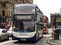Stagecoach in Manchester bus 19264 (MX08 GOJ), 25 July 2008.jpg