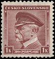 StampCzechoslovakia1939Michel406.jpg