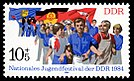 Stamps of Germany (DDR) 1984, MiNr 2878.jpg