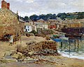 Stanhope Forbes Mousehole near Newlyn 1919.jpg