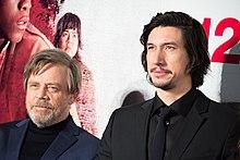 Star Wars: The Last Jedi - Wikipedia