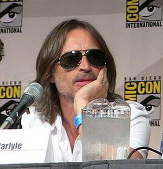 Robert Carlyle - Robert Carlyle in July 2009.