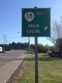 Start of Oregon Route 38 at Reedsport..jpeg