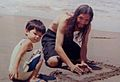 Starting a sandcastle.jpg