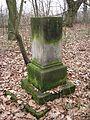 Stary cmentarz Wiązownica Mała 2013 08.JPG