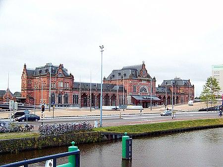 Hourly Car Rental >> Groningen - Wikitravel