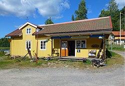 Egen villa med bastu & terrass i skrgrdsmilj - Airbnb