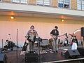 Steampunk Lafayette 2013 KFB Stage.JPG