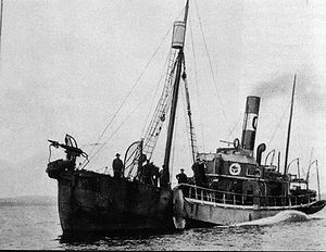 Whaler - Wikipedia, the free encyclopedia