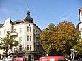 Steglitz - Hoppegarten Eck (Hoppegarten Corner) - geo.hlipp.de - 29112.jpg