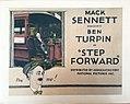 Step Forward lobby card 1922.jpg