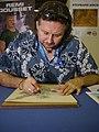 Stephane Roux - Comic Con 2011 - P1210020.jpg