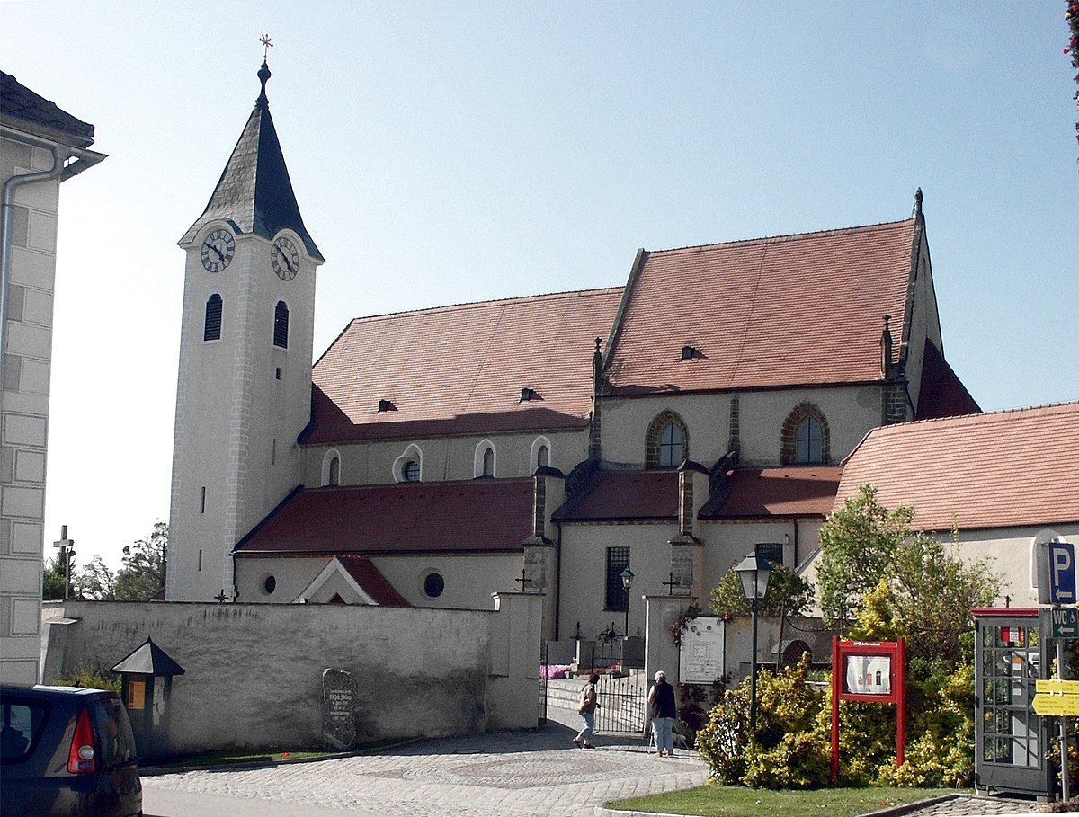 Home - Ardagger Gasthaus