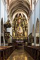 Stift Seitenstetten Kirche Innenraum 02.JPG