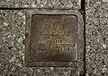 Stolperstein Göppingen, Grabenstraße 20.jpg