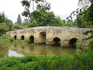 Stopham - Stopham Bridge