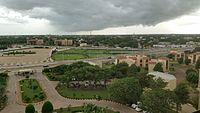 Storm clouds over N'Djamena (15386229016).jpg