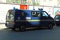 Straż Miejska VW Transporter na ulicy Szerokiej w Gdańsku.JPG