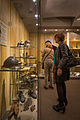Strasbourg Musée archéologique vernissage A l'Est du nouveau 24 octobre 2013 16.jpg