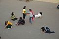 Street Play Rehearsal - Spring Fest - Indian Institute of Technology - Kharagpur - West Midnapore 2015-01-24 5067.JPG