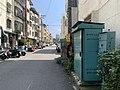 Street in Ren-Ai Public House Community in Hsinchu.jpg