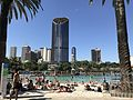 Streets Beach at South Bank Parklands, March 2017, 03.jpg