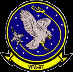 VFA-97 - VFA-97 Insignia