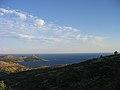 Struga lighthouse from a far far awy - panoramio.jpg