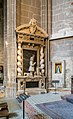 Sts Justus and Pastor cathedral in Narbonne 22.jpg