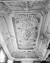 stucplafond tuinkamer - alkmaar - 20006657 - rce