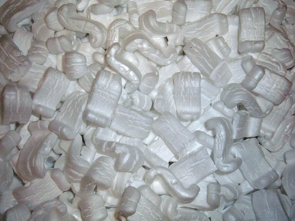 styrofoam related literatures Sign in - google accounts.