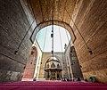 Sultan Hassan Mosque - Cairo.jpg