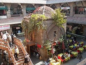 Suluhan, Ankara, Turkey