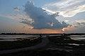 Sunset of Raipura Upazila (02).jpg
