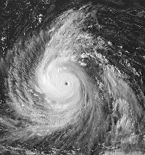 Typhoon Oliwa Category 5 Pacific hurricane and typhoon in 1997