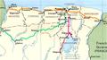 Suriname main roads.png